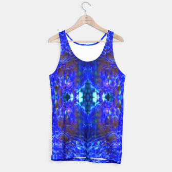 Thumbnail image of Blue bulbs 1 Tank Top, Live Heroes