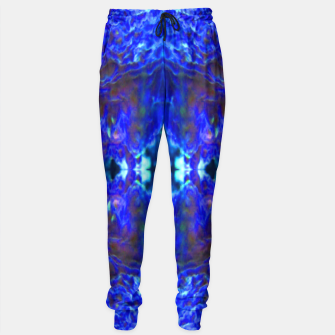 Thumbnail image of Blue bulbs 1 Sweatpants, Live Heroes