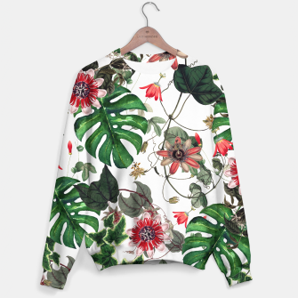 Thumbnail image of Tropical Sweater, Live Heroes