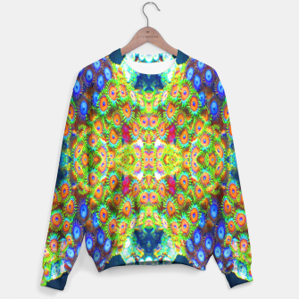 Thumbnail image of Zoanthind Time Sweater, Live Heroes