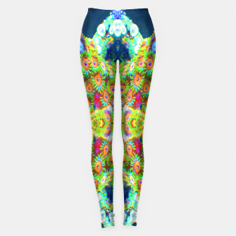 Thumbnail image of Zoanthind Time Leggings, Live Heroes