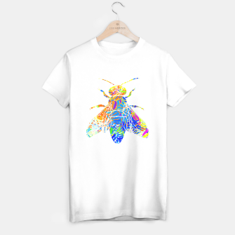 Thumbnail image of bs2 T-shirt regular, Live Heroes