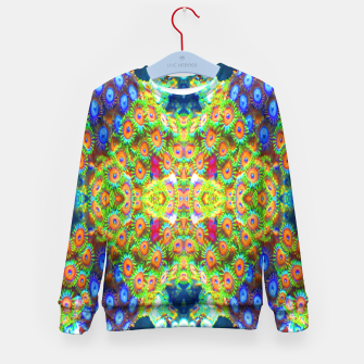 Zoanthind Time Kid's Sweater thumbnail image