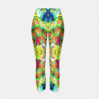 Thumbnail image of Zoanthind Time Yoga Pants, Live Heroes