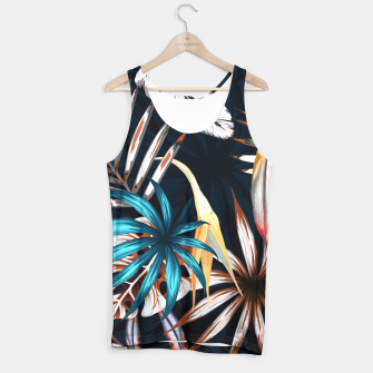 Thumbnail image of Tropical Tank Top, Live Heroes