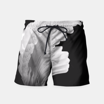 Thumbnail image of Swan Lake Swim Shorts, Live Heroes