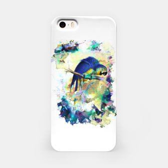 Thumbnail image of Bird Tropical iPhone Case, Live Heroes
