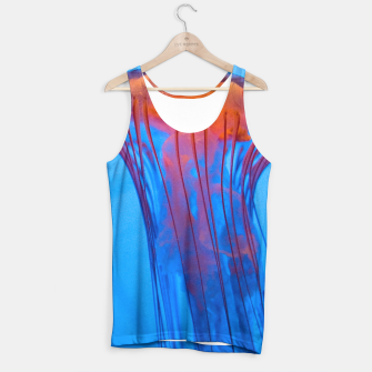Thumbnail image of Jelly Tank Top, Live Heroes
