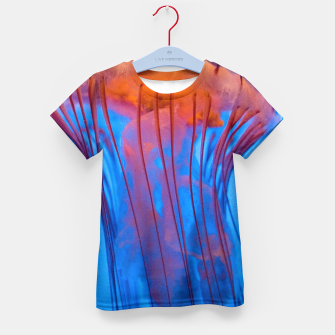 Thumbnail image of Jelly Kid's T-shirt, Live Heroes