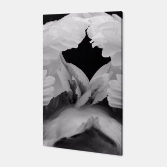Thumbnail image of Swan Canvas, Live Heroes