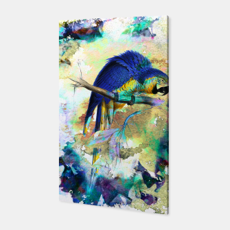 Thumbnail image of Bird Tropical Canvas, Live Heroes