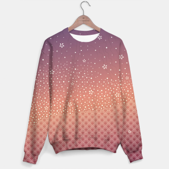 Thumbnail image of Spring Sunset Sweater, Live Heroes