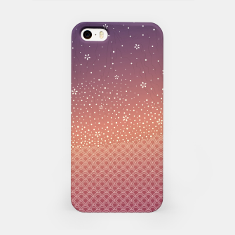 Thumbnail image of Spring Sunset iPhone Case, Live Heroes