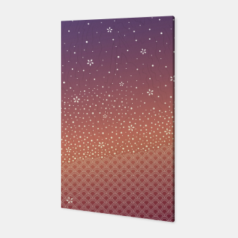 Thumbnail image of Spring Sunset Canvas, Live Heroes