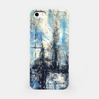 Thumbnail image of NYC Reflections iPhone Case, Live Heroes
