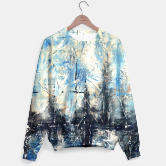 Thumbnail image of NYC Reflections Sweater, Live Heroes