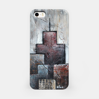 Thumbnail image of New York City iPhone Case, Live Heroes