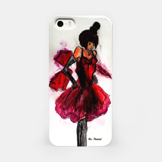 Thumbnail image of Doll iPhone Case, Live Heroes