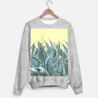 Thumbnail image of Agaves Sweater regular, Live Heroes
