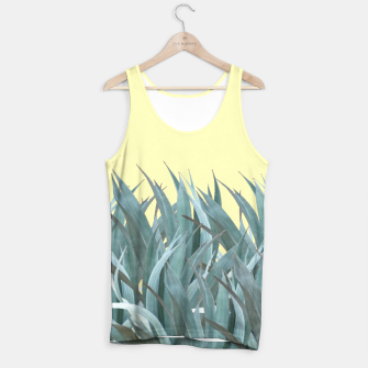 Thumbnail image of Agaves Tank Top, Live Heroes