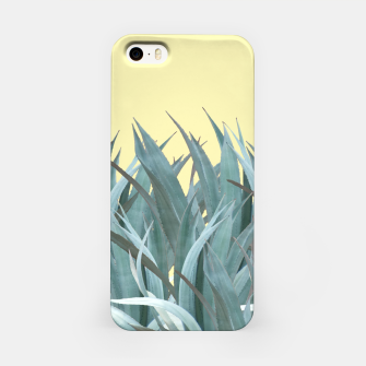 Thumbnail image of Agaves iPhone Case, Live Heroes