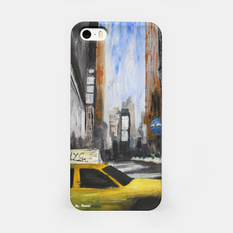 Thumbnail image of NYC  iPhone Case, Live Heroes