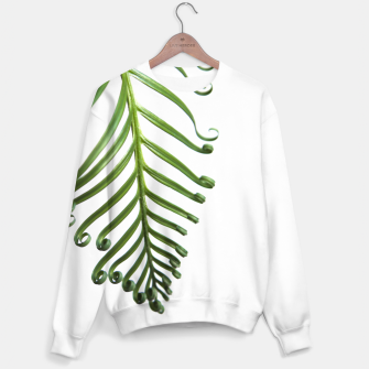 Thumbnail image of Fern Sweater, Live Heroes