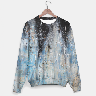 Thumbnail image of Reflections Sweater, Live Heroes
