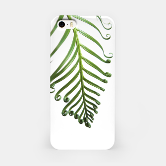 Thumbnail image of Fern iPhone Case, Live Heroes