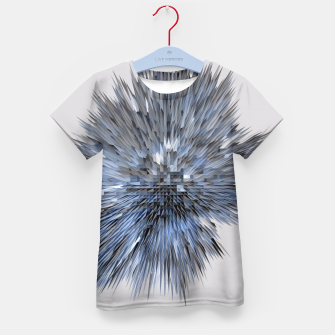 Thumbnail image of Ice Kid's T-shirt, Live Heroes