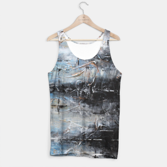 Thumbnail image of Reflections Tank Top, Live Heroes