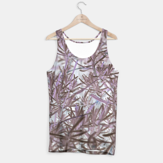 Thumbnail image of Winter Tank Top, Live Heroes