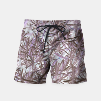 Thumbnail image of Winter Swim Shorts, Live Heroes