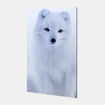 Thumbnail image of White Fox Photography Canvas, Live Heroes