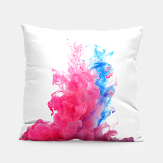 Miniaturka Abstract 001 Coussin, Live Heroes