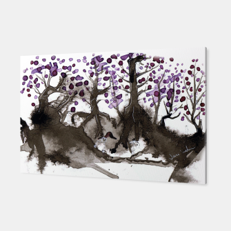 Thumbnail image of Forest of the spirits  Canvas, Live Heroes