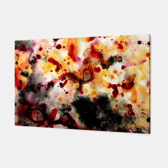 Thumbnail image of Autumn Sunrise Canvas, Live Heroes