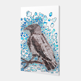 Thumbnail image of Crow Canvas, Live Heroes