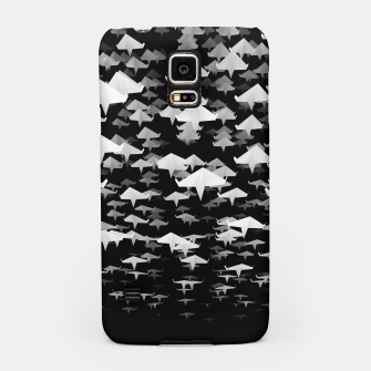 Thumbnail image of Flights of Fancy Samsung Case, Live Heroes
