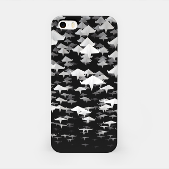 Thumbnail image of Flights of Fancy iPhone Case, Live Heroes