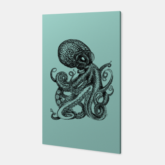 Thumbnail image of Octopussy Canvas, Live Heroes