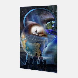 Reality Shifters Canvas thumbnail image