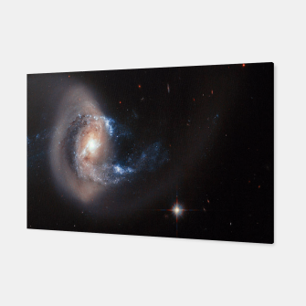 Thumbnail image of Loopy galaxy Canvas, Live Heroes