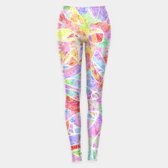 Thumbnail image of flrs Leggings, Live Heroes
