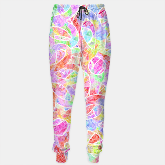 Thumbnail image of flrs Sweatpants, Live Heroes