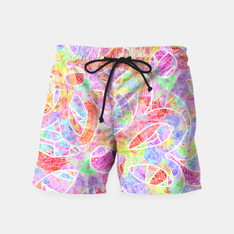 Thumbnail image of flrs Swim Shorts, Live Heroes