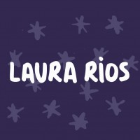 Laura Rios Design logo