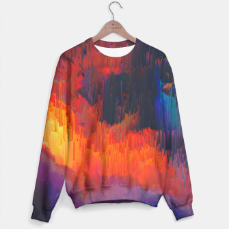 Thumbnail image of Constellations Sweater, Live Heroes