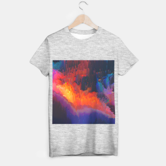 Thumbnail image of Constellations T-shirt regular, Live Heroes