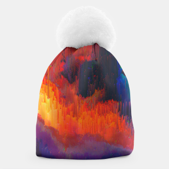 Thumbnail image of Constellations Beanie, Live Heroes
